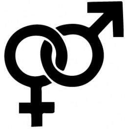 autocollant-male-femelle
